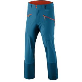 Dynafit Beast Hybrid Pants Men, poseidon